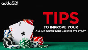 Online IDN Poker- The right way to Improve Your Game by Managing the Chat